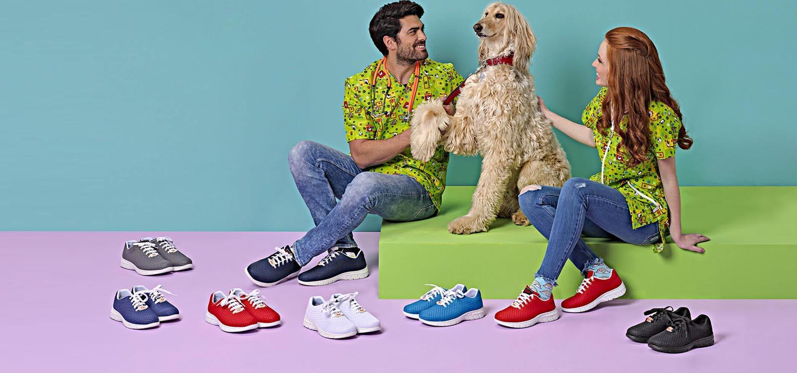 Chaussures Vetpro Kech