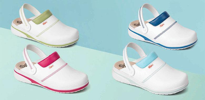 Chaussures Sabots