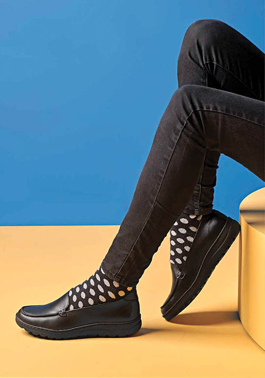 Chaussures anatomiques et Sabots ergonomiques